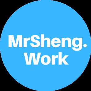 mr sheng.work