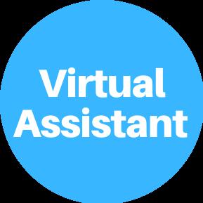 virtual assistant circle