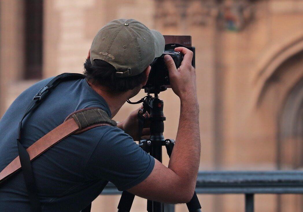 photographer freelancer